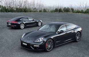 Porsche Panamera Prices 2017 Porsche Panamera Review Caradvice