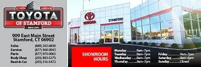 toyota rent a car stamford toyota of stamford stamford ct read consumer reviews