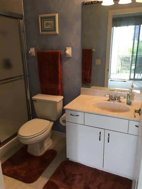 Small Condo Bathroom Ideas by Bathroom Condo Decorating Ideas