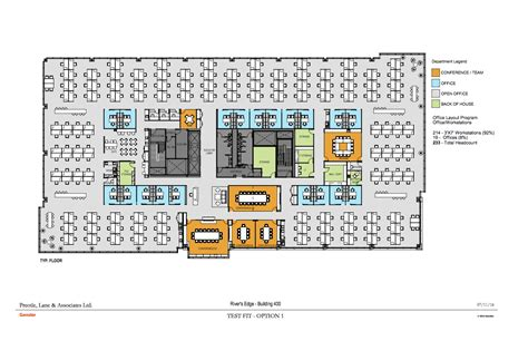 Office Layout Quiz | offices 400 river s edge