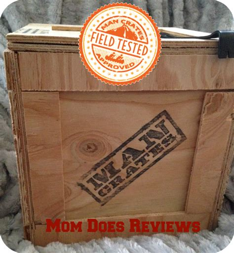 holidaygiftguide man crates perfect no fluff present