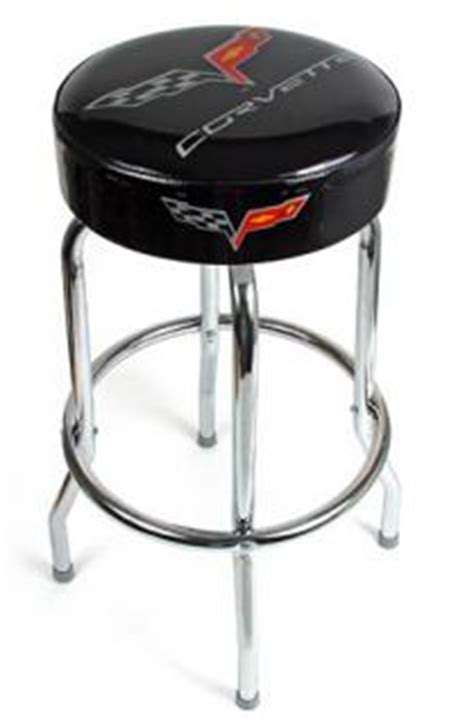 Jeep Logo Bar Stools by C6 Counter Stool Rpidesigns