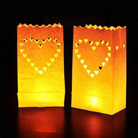 resistant luminary bags 28 images 10 white luminary