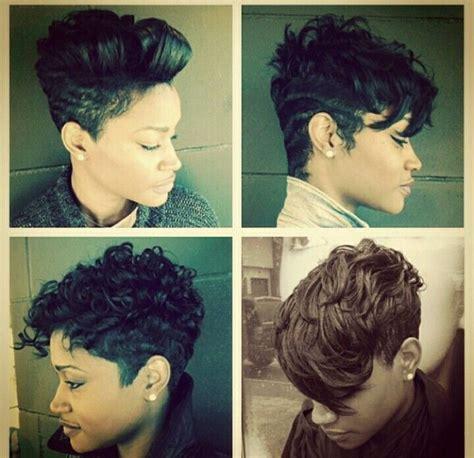 nahja azin like the river salon hair style images hotlanta hair hotlanta hair like the river salon