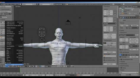 tutorial blender human blender 3d make human tutorial blender 2 6 facial