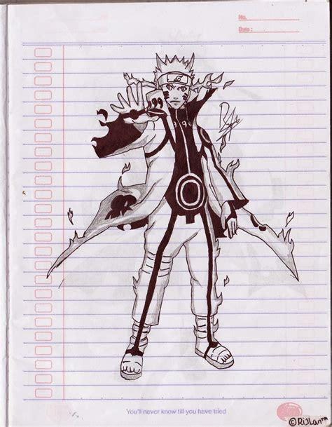 tutorial menggambar naruto sage mode tutorial menggambar manga untuk pemula dunia blanter