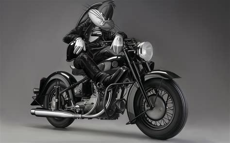 motorcycle art wallpaper  wallpapersafari
