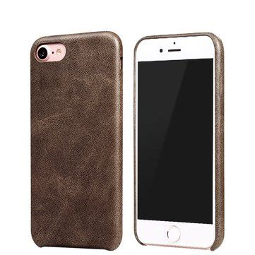 Softcase Iphone 8 Layar 4 7inchi Soft Jacket Ume Ori Ultrathin 1 bakeey retro soft pu leather ultra thin shockproof cover for iphone 7 8 4 7 inch sale
