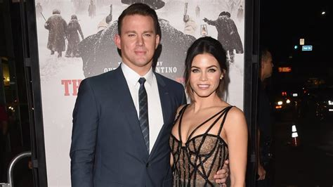 Channing Tatum and Jenna Dewan Celebrate 7th Wedding