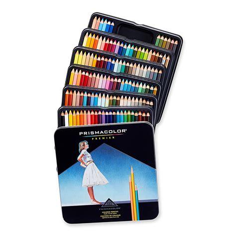 prisma colors prismacolor premier 132 colores la bauhaus