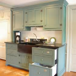 Kitchen Remodel Ideas For Older Homes one approach to old house kitchen renovations