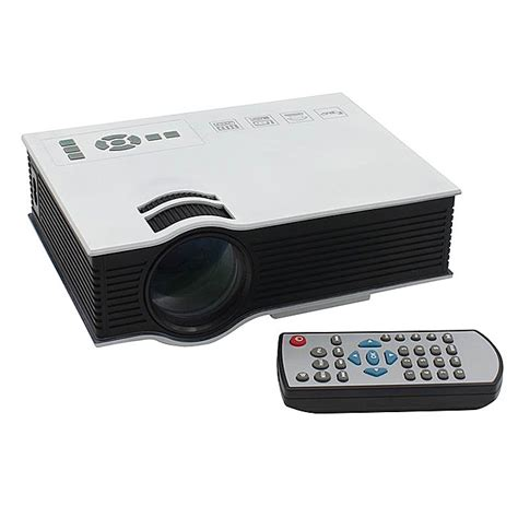 Uc40 Mini Led Proyektor uc40 55whd 1080p mini home 1080p led projector