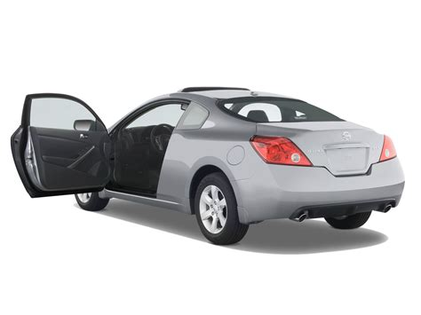 nissan altima 2 door sport 2008 nissan altima reviews and rating motor trend