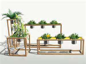 Design Planters by Modern Outdoor Planters With Fresh Designs