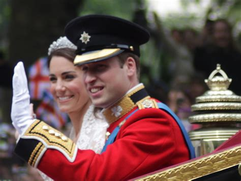 prince william and kate mariage du prince william et de catherine middleton