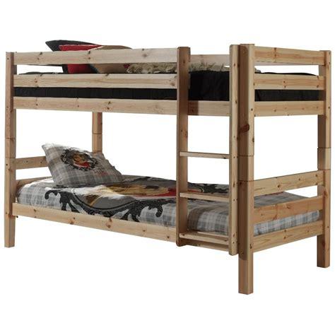 lit superpose achetez ici le lit superpos 233 naturel