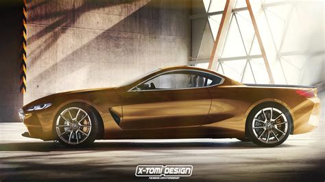 bmw concept bmw s concept 8 suits up as shooting brake gran coupe and