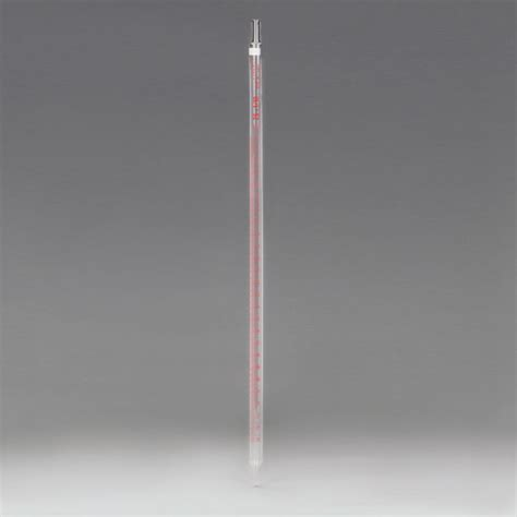 Pipet Ukurpipet Mohr 01 Ml pyrex 174 color coded mohr pipet 25 ml with 0 1 ml