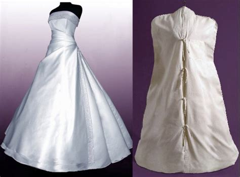 wedding gown cleaning and preservation heritage