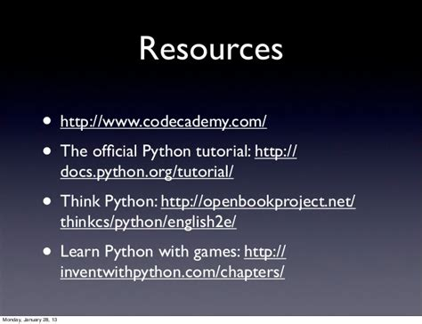python tutorial coursera introduction to python and web programming