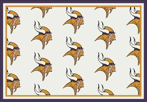 Minnesota Vikings Rugs by Minnesota Vikings Rug
