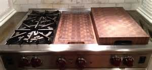 Gas Cooktop Cover Richard Rose Culinary Wood Stove Top Covers