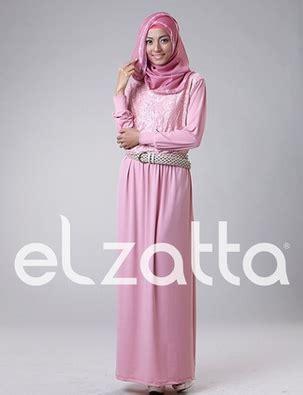 Harga Baju Merk Elzatta cahaya bintang yuk fashion terbaru baju muslim modern elzatta