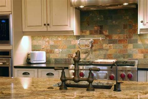 country kitchen backsplash home sweet home