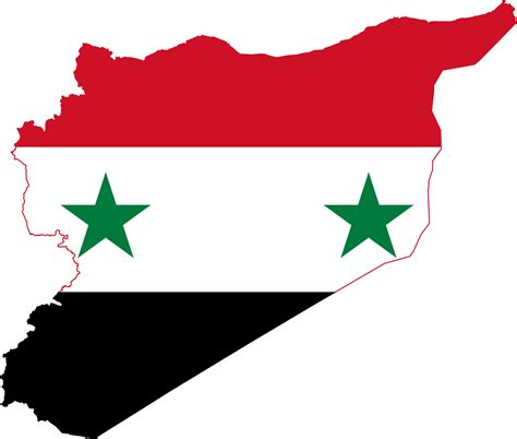 Flag Map file flag map of syria svg wikimedia commons
