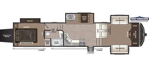 montana floor plans montana 5th wheel floor plans prepossessing montana design