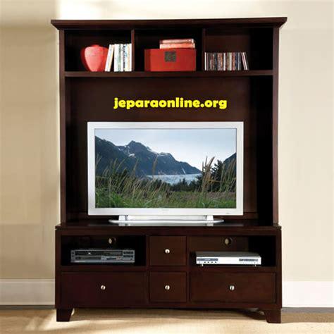 Bufet Tv Minimalis Kombinasi 03 bufet tv minimalis jati