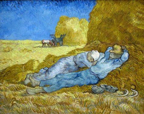 la siesta de el arte de la siesta revista replicante