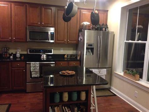 how to brighten up a dark kitchen how to lighten up kitchen