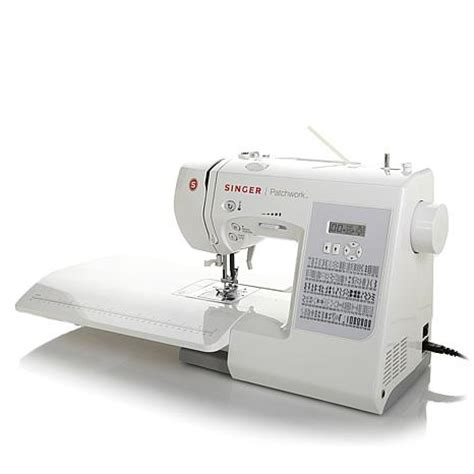 Singer Patchwork Machine - 1online singer 174 patchwork 7285q quilting and sewing