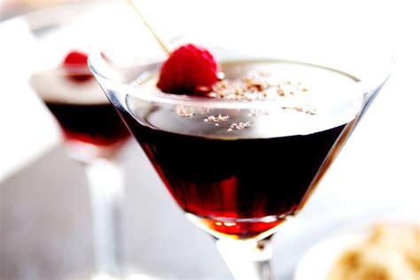 Martini Regrets nutty martini vodka cocktail recipe
