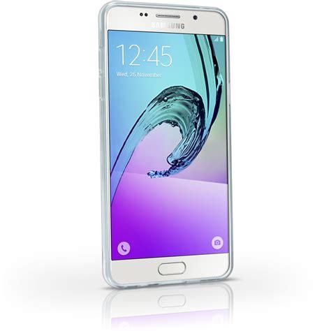 Samsung A510 2016 Tempered Glass Clear 03mm glossy tpu gel for samsung galaxy a5 sm a510 2016