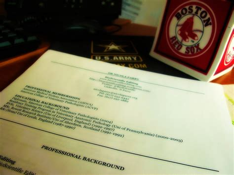Compiling Resume by Five Great Articles To Help Your Resume