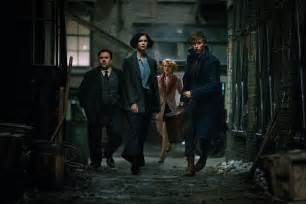 Fantastic Beasts And Where To Find Them fantastic beasts fan reviews what did you think collider