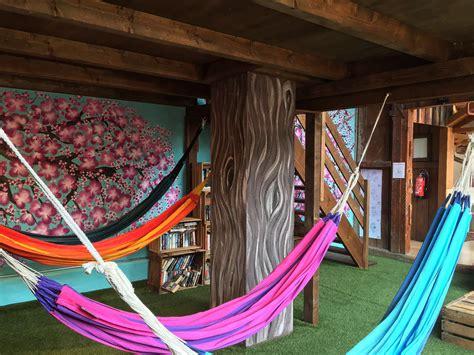 room hammock special hammock room balmers hostel cing