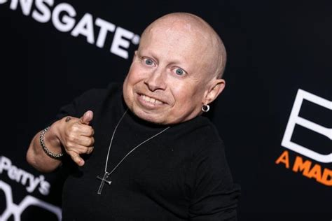 Mini Me Returns To Rehab by Mini Me Actor Verne Troyer Hospitalized For