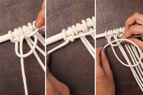 makramee wandbehang 70 kreative wandgestaltung ideen und makramee wandbehang