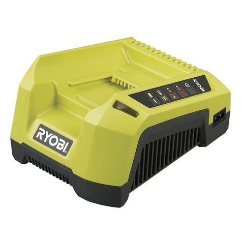 ryobi 7 2 v battery charger ryobi 36v li ion battery charger i n 3380418 bunnings