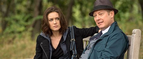 the blacklist grimm more tv shows renewed the blacklist popsugar entertainment