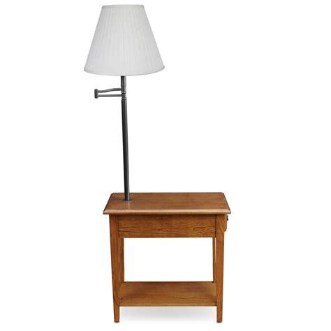 tall thin floor lamp