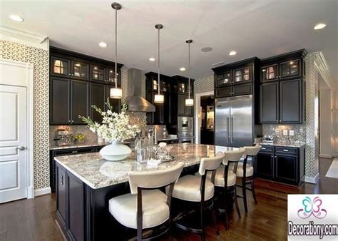bright kitchen ideas top 43 luxury kitchens that will fascinate you decorationy