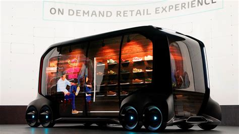 food truck design center toyota thinks food trucks are the future of retail and