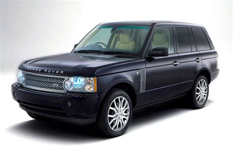 land rover range rover 2009 2009 range rover autobiography photo 1 3601