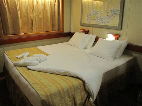Carnival Inspiration Rooms by Carnival Inspiration Cruise Review For Cabin M267