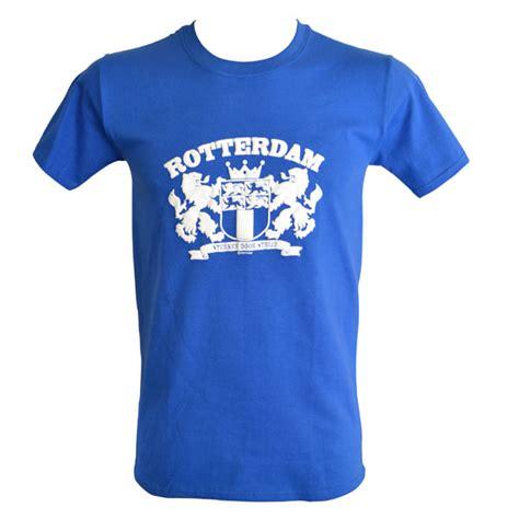 Tshirt Roterdam t shirt rotterdam sterker door strijd t shirts