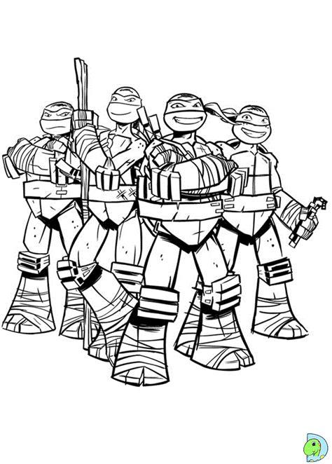 cute ninja turtles coloring pages free ninja turtle cute face coloring pages